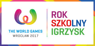 Rok Igrzysk The World Games""